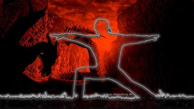 Helden-Yoga: Held 1 - Der Grundheld