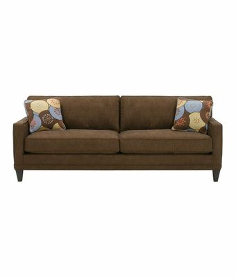"Yes you can get a nice simple modern/Scandinavian sleeper sofa with memory foam mattress and choice of fabrics in $1,200 range. ""Janice"" 79"" Apartment Size Upholstered Queen Sleeper Sofa by clubfurniture.com, North Carolina."