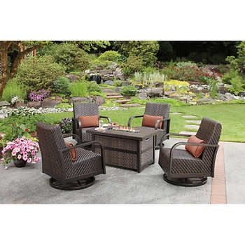 13 Best Patio Furniture Images On Pinterest Lawn
