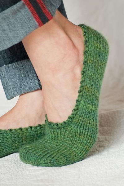 Sylphide Ballet Slippers