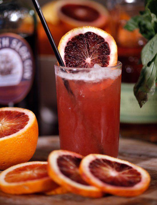 Pin for Later: Drink This Brad Pitt-Inspired Alabama Slammer