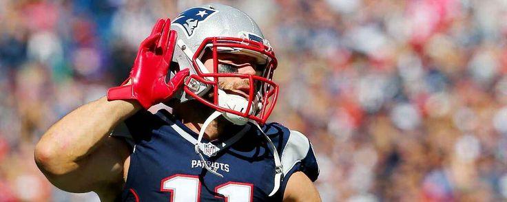New England Patriots Football - Patriots News, Scores, Stats, Rumors & More - ESPN