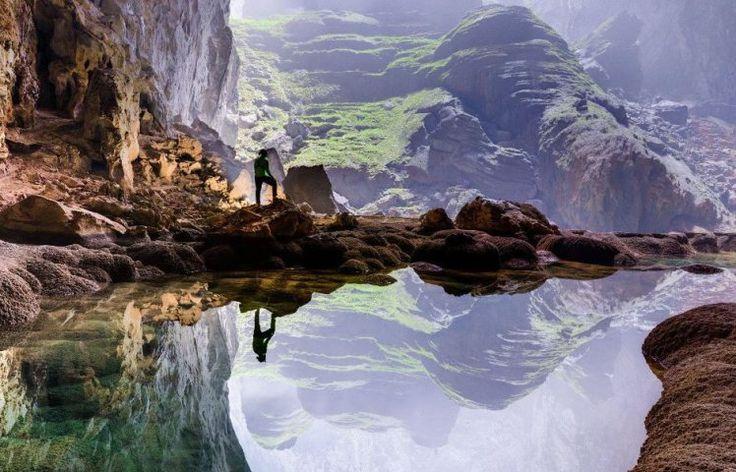 TOP 10 Travel Bucket List - Nature