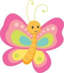 mariposas dibujos a color ile ilgili görsel sonucu