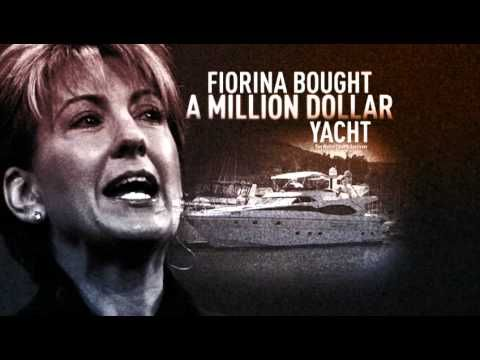 The Truth about Carly Fiorina: worst CEO in HP history. ...Must see Video>> http://youtu.be/A2lDIHyqo7Q