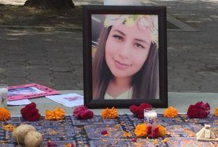 Dirección de Fes Cuautitlán pide justicia para Lupita - Milenio.com