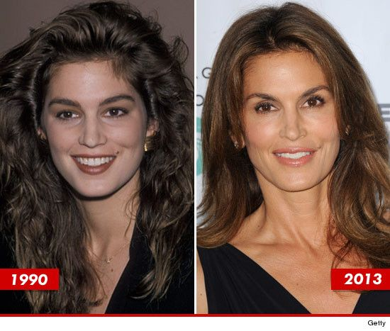 Cindy crawford pregnant-1794