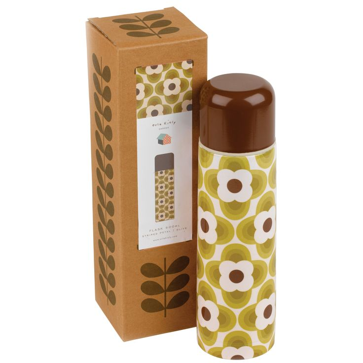 orla kiely travel cup - Google Search