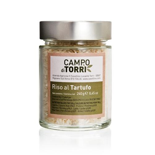 Campo di Torri, #Riso al #Tartufo – afilo.it