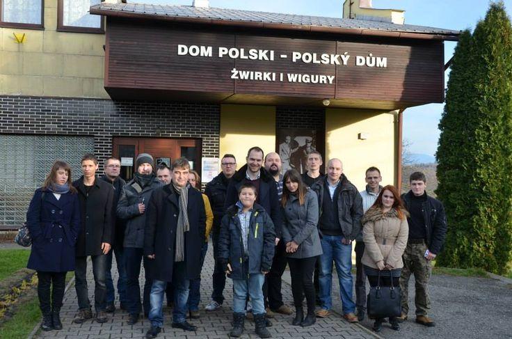 Dom Polski im. Żwirki i Wigury