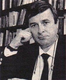 Ioan Petru Culianu or Couliano (1950 – 1991) Romanian historian of religion, culture, philosopher, political essayist, and short story writer.  http://www.alternativaonline.ca/ioan%20petru%20culianu.html