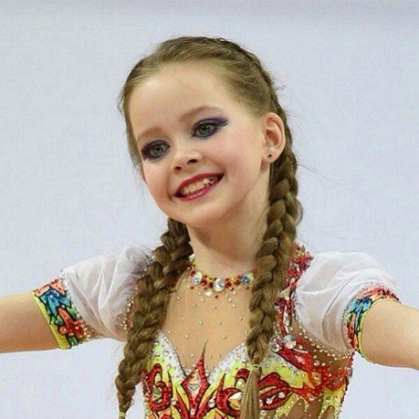 •Ульяна Травкина•Ulyana Travkina•OFFICIAL GROUP