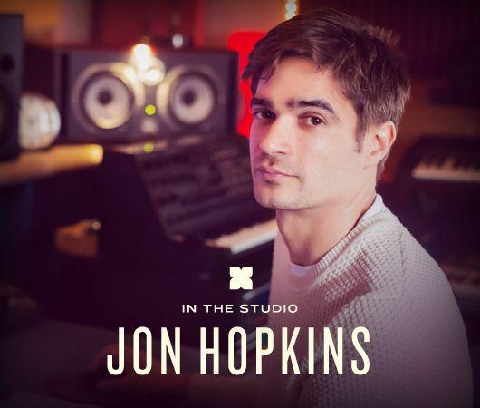 Image result for jon hopkins