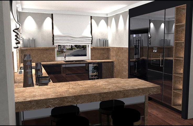 Werk Mebel Werkmebel Germankitchen Domar Parkhandlowyjanki Alejabielany Home Decor Furniture Home