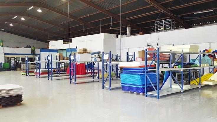Multiplay Fabricantes de camas elásticas en España para interior y exterior