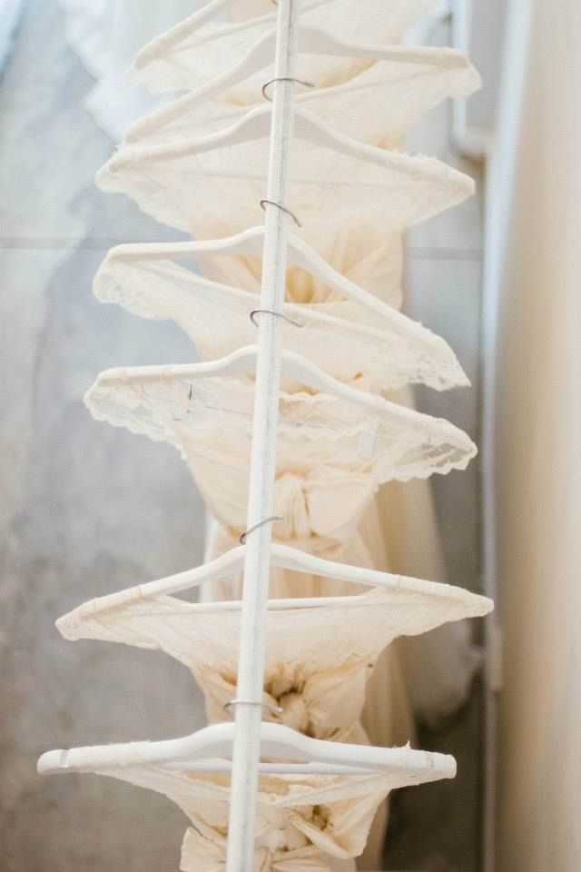 Anna Campbell in The Babushka Ballerina Bridal Boutique