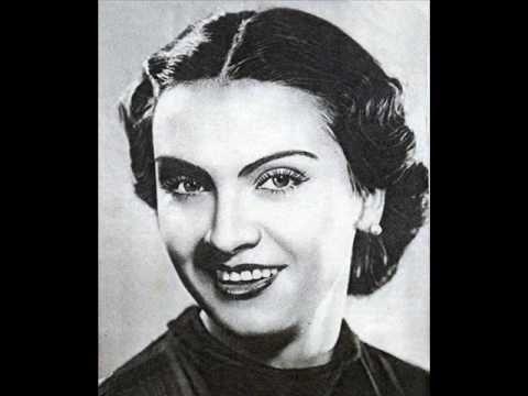 Maria Tănase - Leliţa cîrciumăreasa