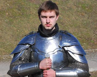 Image result for blue steel armor