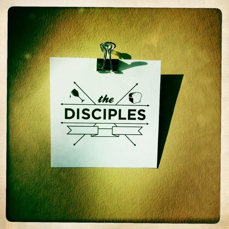 The Disciples Series:  Josh Burgin