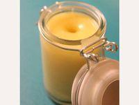 Ways to use Orange Peel: The Orange Dose for the #Skin - Orange Peel Lip balm | #Beauty