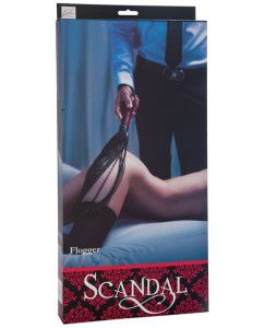 What Is A Flogger Scandal Flogger