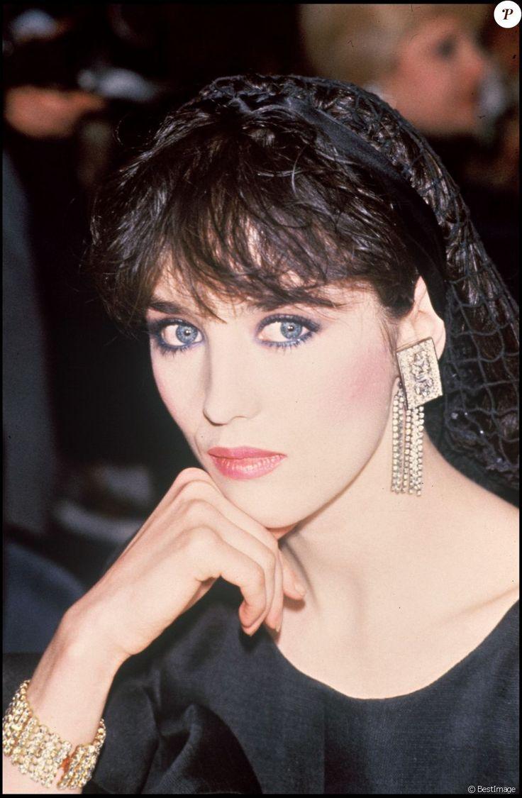Isabelle Adjani - 1985