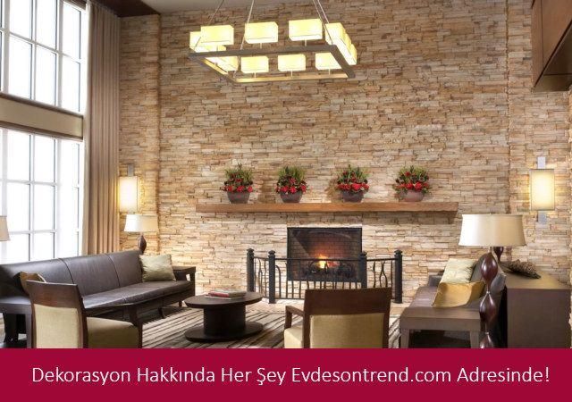 Çocuk Odası Dekorasyon - http://www.evdesontrend.com