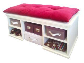 Pie de cama Pilar