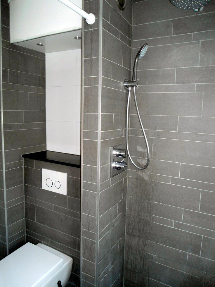 40 best Badkamer images on Pinterest | Bathroom, Showers and Toilets