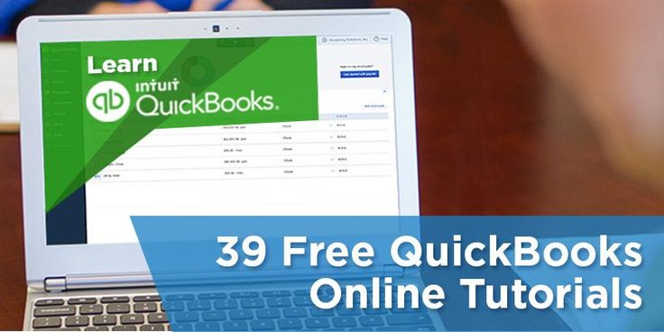 Welcome to the Fit Small Business Free QuickBooks Online Tutorials! There are a total of 39 tutorials spanning 7 lessons.