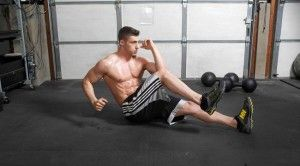 Top 15 Upper Abs Exercises: Workout To Achieve Perfect Abs
