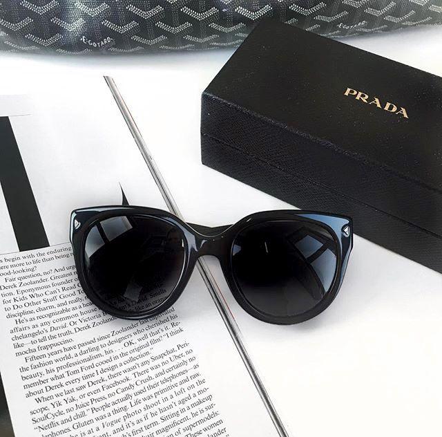 Prada Sunglasses Original