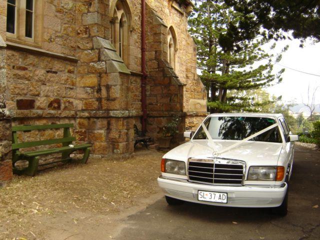 Classic Mercedes 7 seat Stretch Limousine www.tictactours.com.au #limohirebrisbane #stretchlimohirebrisbane  Gallery