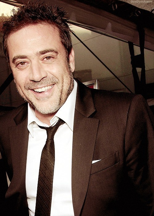 Jeffrey Dean Morgan is an American actor, best known to television and movie audiences as Denny Duquette on Grey's Anatomy, patriarch John Winchester on Supernatural, and as The Comedian in the 2009 superhero film Watchmen.