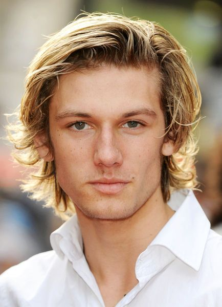 that Screen Gems wanted I Am Number Four star Alex Pettyfer for its take