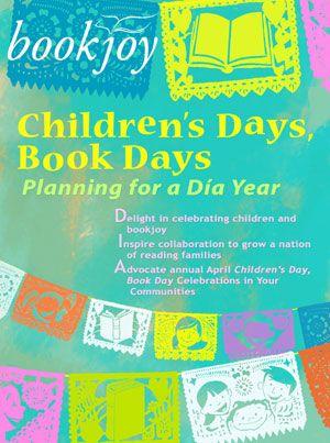 Children's Days, Book Days: Planning for a Día Year