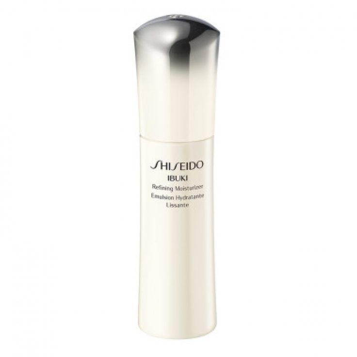 Shiseido Ibuki Refining Moisturizer Emulsion Hidratante 75ml.