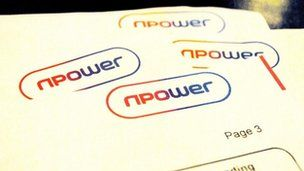 "Npower to raise energy prices by 10.4% ""Energy firm Npower has become the third major supplier to announce price rises, with a dual-fuel bill to go up 10.4% ..... The change will add an extra £137 to an annual average dual-fuel bill, taking it to £1,459."" (BBC, 2013)"