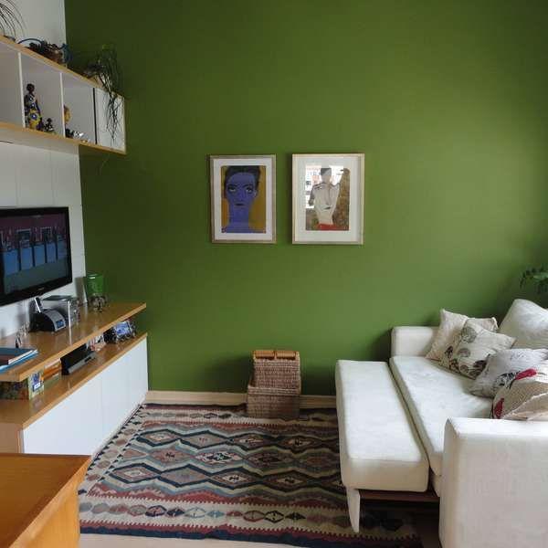 17 melhores ideias sobre Quartos Verde Claro no Pinterest  Quartos pintados