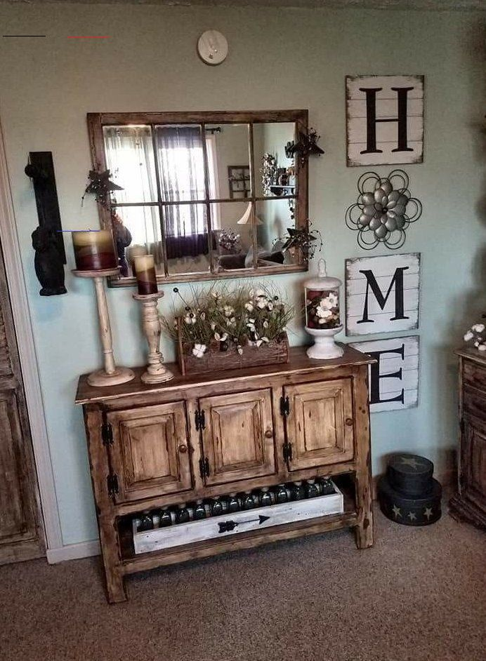Paintings For Farmhouse Decor Hobby Lobby Farmhouse Decor 80 Off Farmhouse Christmas Decor Youtube Co Rustichomeideas Farmh In 2020 Huis Decoraties Huis Decoraties