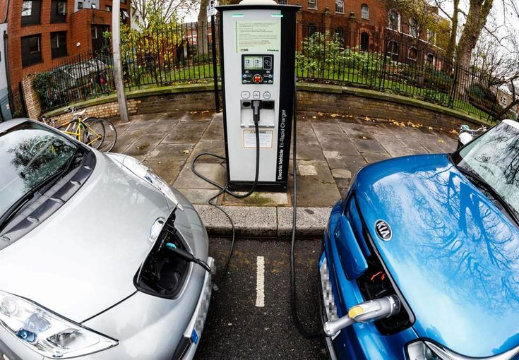 Electric dreams How to phase out diesel and petrol cars