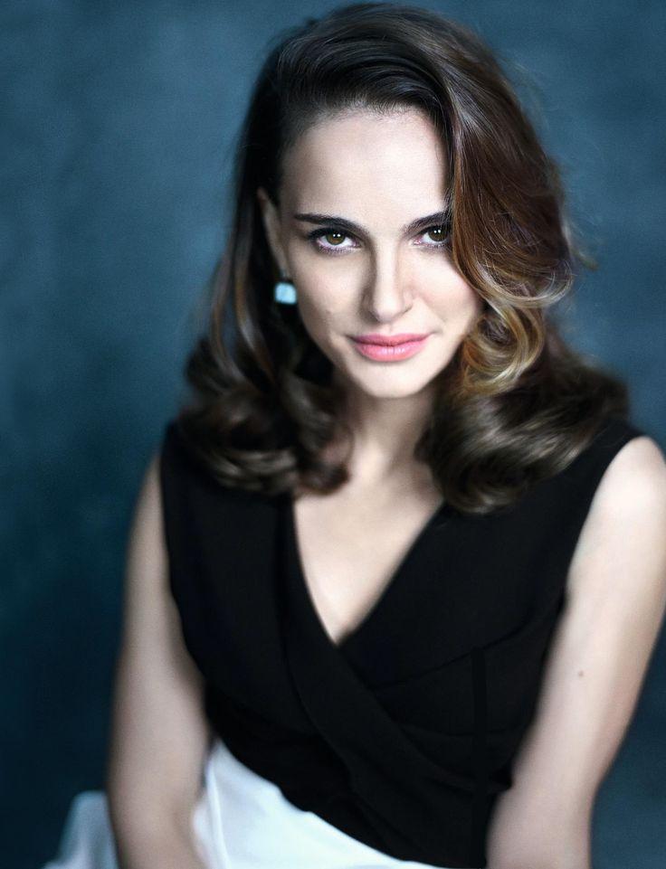 Natalie Portman – Photoshoot for Elle France February/March 2015