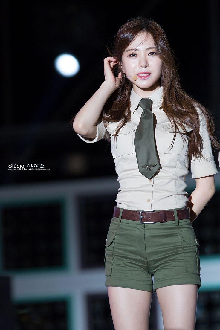 image Mina kr sexy korean cam girl