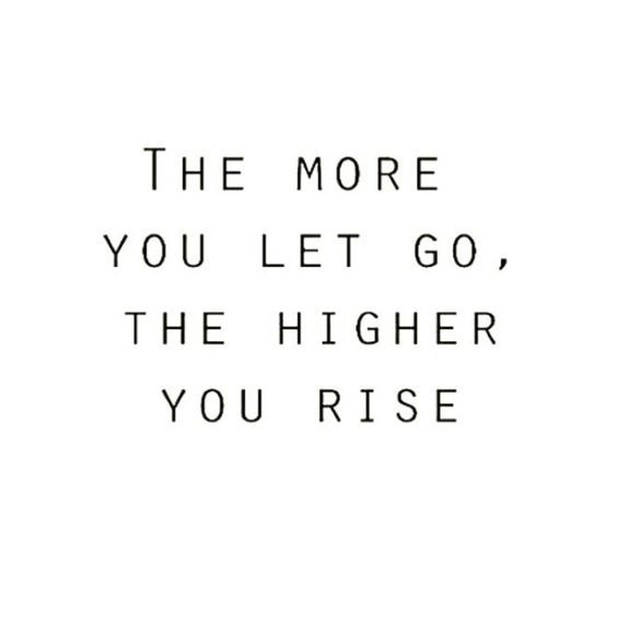 It's time to rise.
