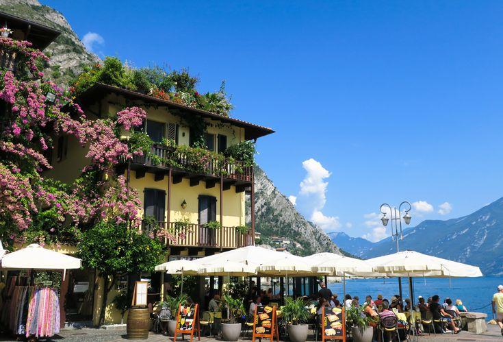 So schön ist Limone sul Garda am Gardasee | BABÄM