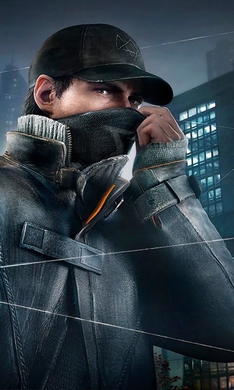 17 Best images about Watch Dogs on Pinterest | Logos, Xbox ...