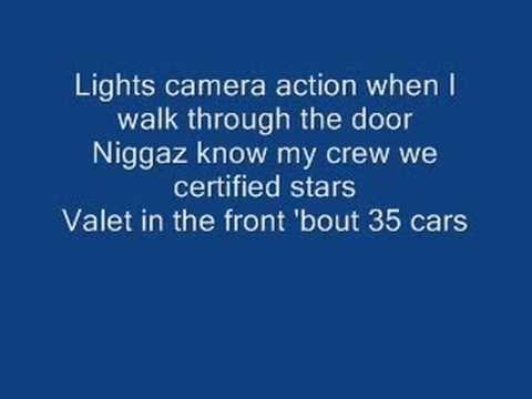its going down lyrics