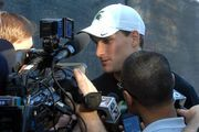 Cousins believes Michigan State has a great deal of talent on its 2015 roster and will accomplish a great deal.