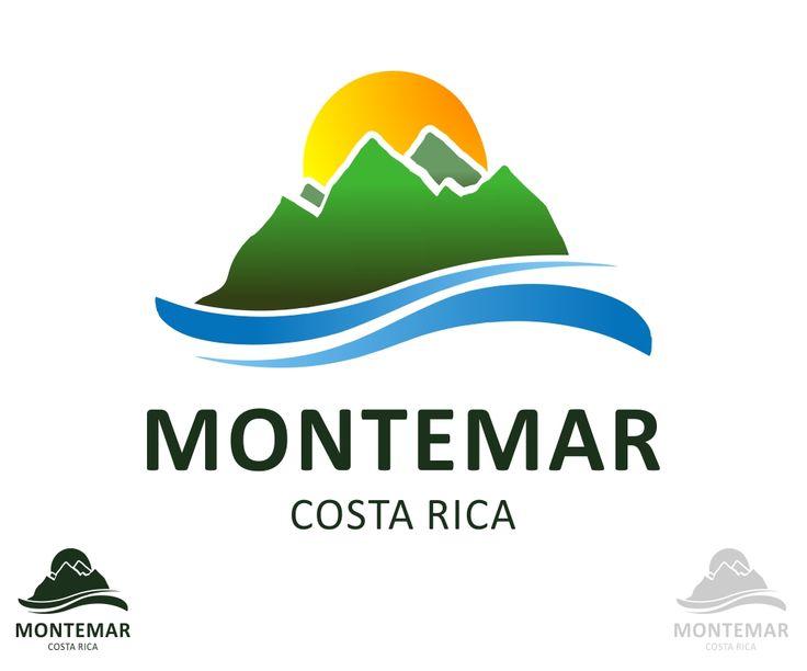 Montemar Costa Rica  logo
