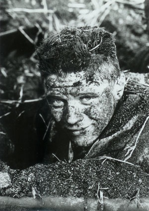 Biff + Manure = hatred>>>Does that really look like the face of hatred?